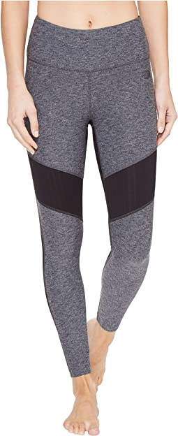 Motivation Mesh Leggings