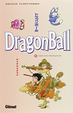 Dragon Ball (sens français) - Tome 09: Sangohan (Dragon Ball (sens français) (9)) (French Edition)