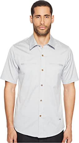Classic Oxford Rattle Shirt