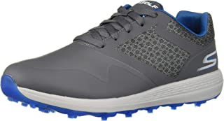 Skechers Go Golf Max Golf Shoes - Charcoal/Blue