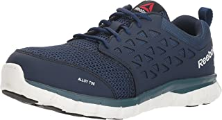 Reebok Work Men's Sublite Cushion Work Rb4041 Industrial...