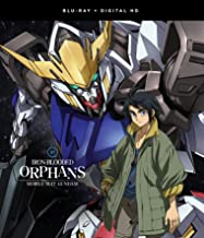 Mobile Suit Gundam: Iron-Blooded Orphans – Season One