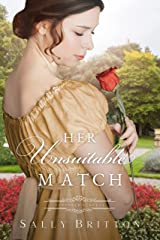 Her Unsuitable Match (Supposed Scandal) Kindle Edition
