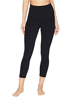 Loose Fitting Capris Workout Pants Free Shipping Zappos Com