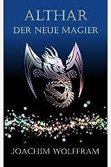 Althar - Der Neue Magier Kindle Ausgabe