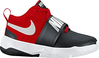 Nike Kids Team Hustle D 8 (Ps) Basketball Shoe