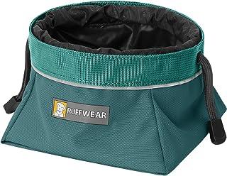 RUFFWEAR, Quencher Cinch Top, Waterproof, Collapsible, Closeable Dog Bowl