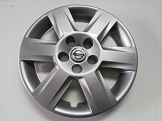 Tapacubo embellecedor rueda Original Nissan Qashqai 2007, 16