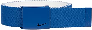 Nike Essentials Single Web Golf Belt 2018