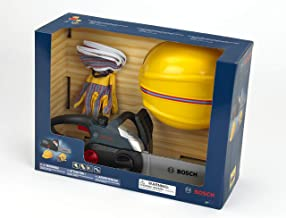 Theo Klein - Bosch Worker Set Premium Toys For Kids Ages 3 Years & Up