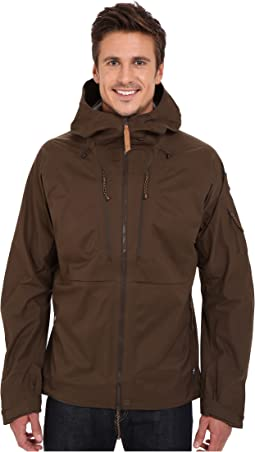 Fjällräven - Keb Eco-Shell Jacket
