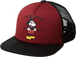 Mickey's 90th Trucker Hat (Big Kids)