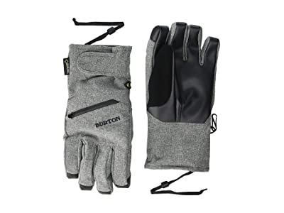 Burton WMS GORE-TEX(r) Under Glove (Bog Heather 1) Snowboard Gloves
