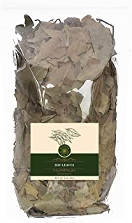 US-FARMERS Natural Premium Quality Bay leaves in Resealable Bag, 1 Lb