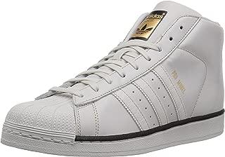 Men's PRO Model Running Shoe, Grey ONE/Black/Tactile Gold, 10 Medium US