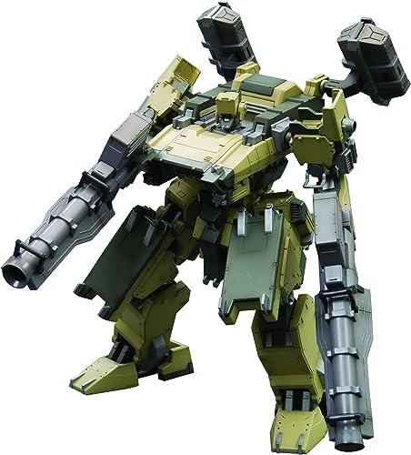 Kotobukiya ArmGoldt Core Fine Scale Model Kit 1 72 GA GAN01 Sunsine-L 18 cm