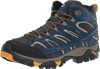 Men's Moab 2 Mid Waterproof Hiking Shoe