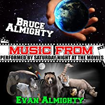 Best bruce almighty soundtrack Reviews