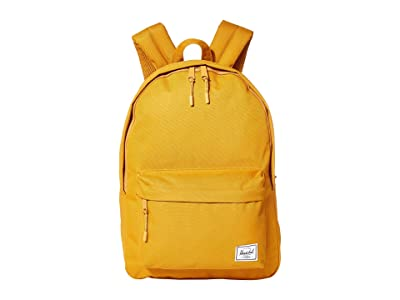 Herschel Supply Co. Classic (Buckthorn Brown) Backpack Bags