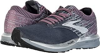 Brooks Womens Ricochet Running Shoe