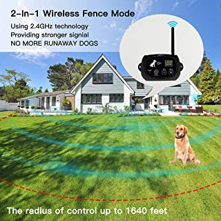 Best non permanent fence for dogs Reviews