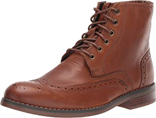 ROCKPORT Men's Colden Wingtip Oxford Boot