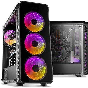 Ordenador Gaming PC AMD Athlon 3000G 2X 3.50GHz /• 8GB DDR4 /• 1TB /• Win 10 PC Gaming