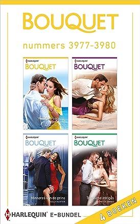 Bouquet e-bundel nummers 3977 - 3980 (4-in-1)