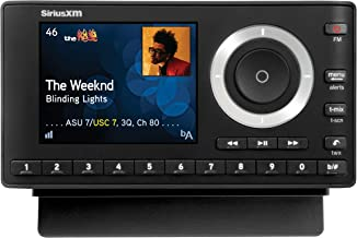 SiriusXM SXPL1V1 Onyx Plus Satellite Radio with Vehicle...