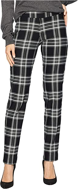 Long Pull-On Pants