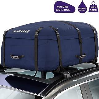 HandiWorld HHOLDALLWR330 HandiHoldall 330 litres Soft Roof Box