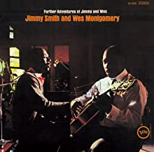 jimmy smith wes montgomery further adventures