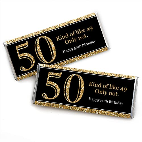 50th Party Favors Amazon