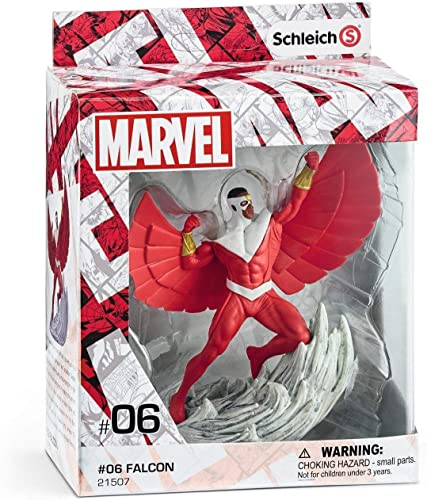 wholesale Marvel lowest Falcon popular Diorama Character outlet sale
