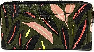Kate Spade New York Eva L-Zip Continental Wallet