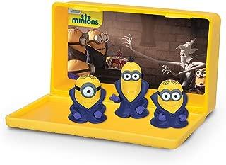 Minions Micro Minion Playset - Gone Batty Minions