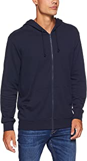 Bonds Men's Essentials Zip Hoodie