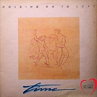 Holding On to Love (Italo Disco)
