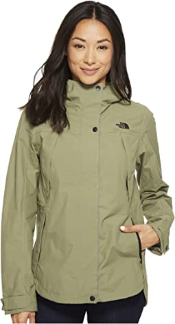 The North Face - Ditmas Rain Jacket