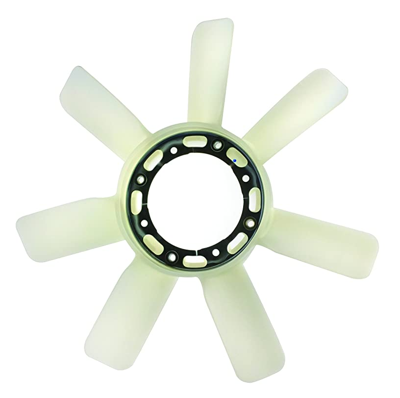 AISIN FNG-002 Engine Cooling Fan Blade