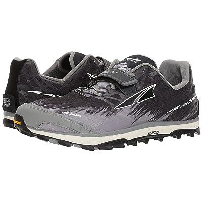 Altra Footwear King MT 1.5 (Black) Men