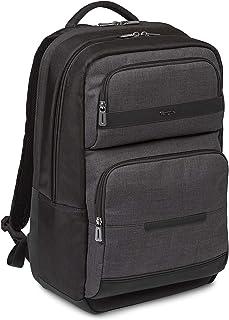 تاركوس TSB912EU حقيبة ظهر سيتي سمارت المتطورة لاجهزة اللابتوب - اسود