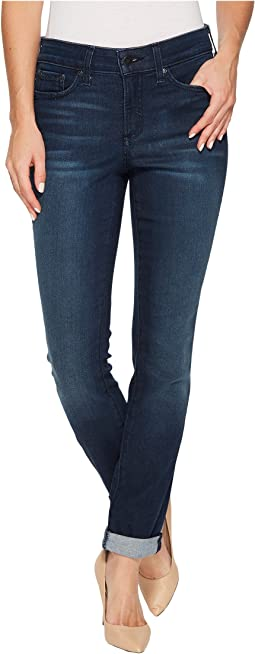 NYDJ - Girlfriend Jeans in Smart Embrace Denim in Morgan
