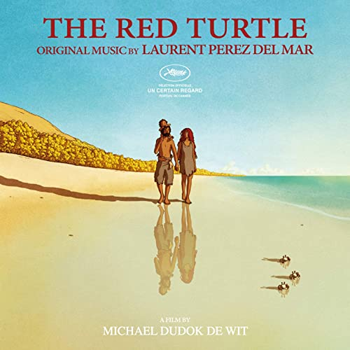 The Red Turtle (Original Motion Picture Soundtrack) by Laurent Perez Del  Mar on Amazon Music - Amazon.com