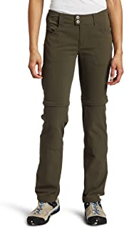 Columbia Saturday Trail Straight Convertible Leg Pant