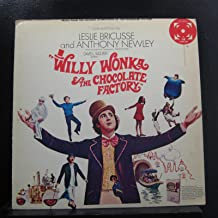 Willy Wonka & the Chocolate Factory Original Soundtrack