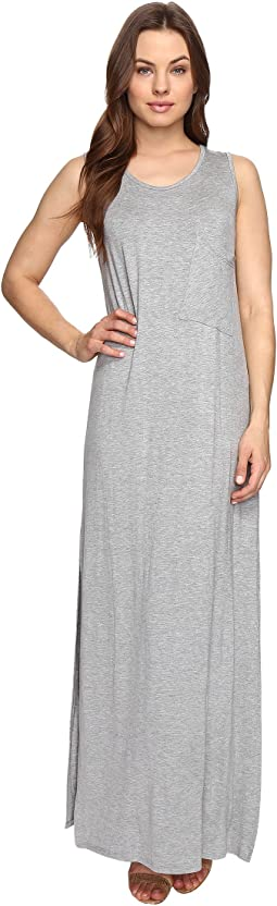 Culture Phit - Hattie Sleeveless Maxi Dress with Pocket