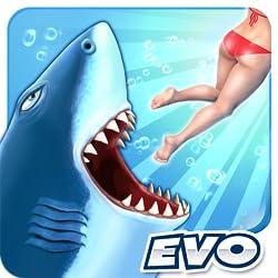 Un juego de acción con gráficos en 3D que te dejarán con la boca abierta. Avanza por los niveles para desbloquear a las bestias más feroces del mar: al tiburón mako, al tiburón martillo, al tiburón tigre y al todopoderoso tiburón blanco. Un enorme mu...
