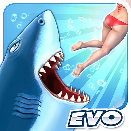 Hungry Shark Evolu