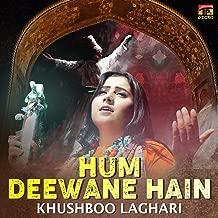Hum Deewane Hain - Single